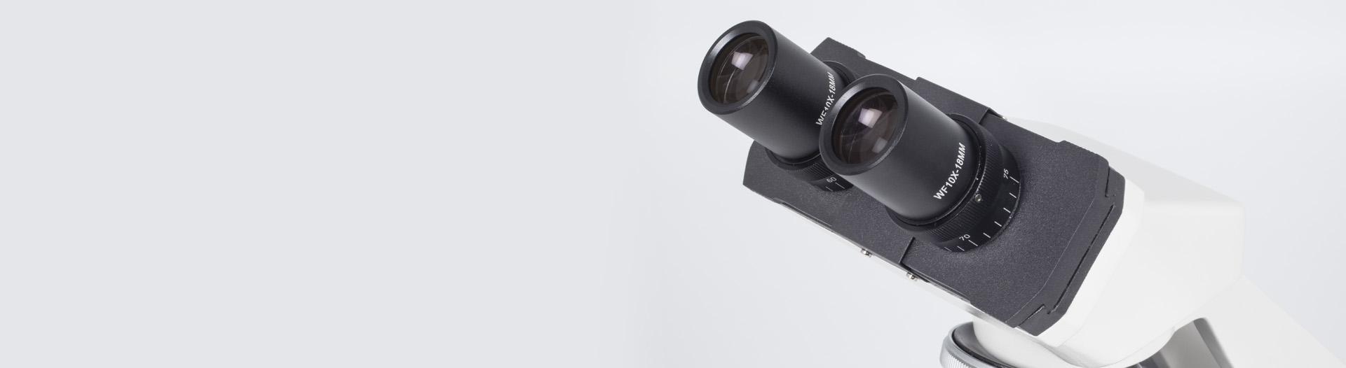 SH KOLLEG microscope Optics