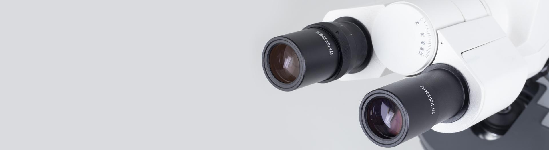 SILVER 250 microscope Optics