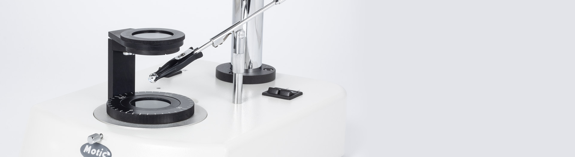 SMZ140 microscope Contrast Methods